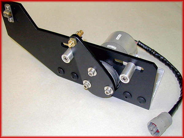 Throttle Position Sensor Brackets - Common Ground Marine
